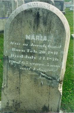 Maria <I>Gochenauer</I> Good