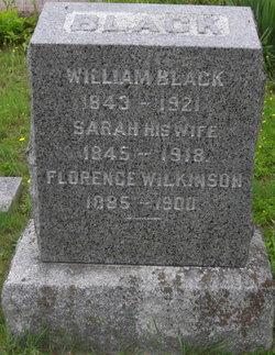 William J. Black