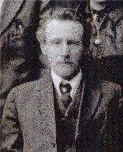 John Henry Alberternst