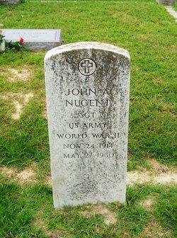John A. Nugent
