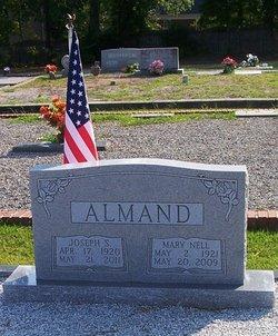 Joseph S Almand