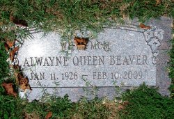 Alwayne <I>Queen</I> Beaver