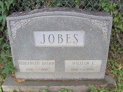 Elizabeth <I>Baird</I> Jobes