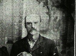 John Wiley Peacock