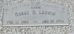 Harry H Ludwig