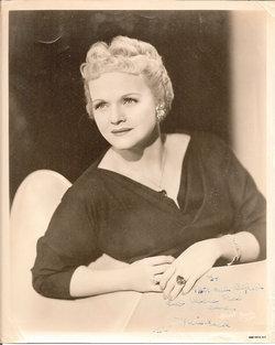 Mildred Sloan <I>Baker</I> Copeland