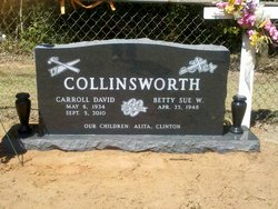 Carroll David Collinsworth