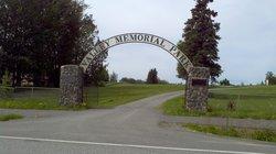 Valley Memorial Park