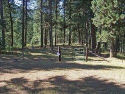 Cuprum Cemetery