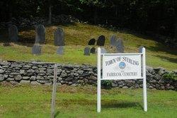 Fairbank Burial Ground