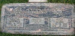 Leaone <I>Maxwell</I> Evans
