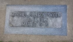 Merrill Riley Skeen