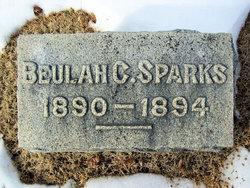 Beulah C. Sparks