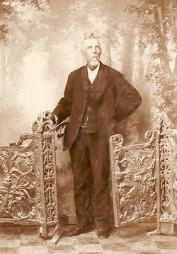 Rev Hugh Martin Childress, Sr