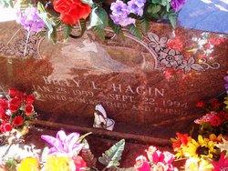 Billy L. Hagin