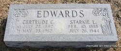 Starkie Lawrence Edwards