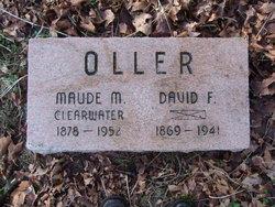 David Fenton Oller
