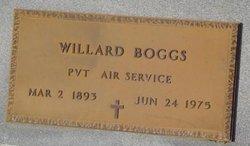 Willard Boggs