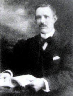 Joseph Ryland Harrop