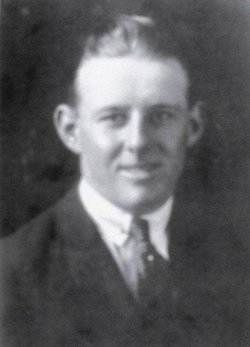 Leonard Gordon Harrop