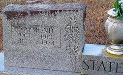 Raymond Stateler