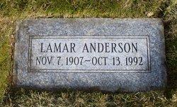 LaMar Anderson