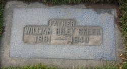 William Riley Skeen