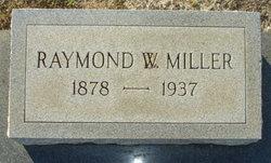 Raymond Wiley Miller