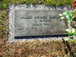James Homer Blount