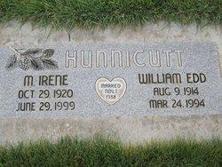 William Edward Hunnicutt