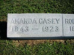 Amanda <I>Alkire</I> Casey