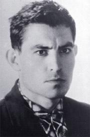 Vasiliy Semenovich Stus