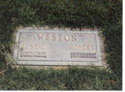 Jessie <I>Woolard</I> Dunn Weston