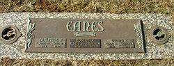 Christine Frances <I>Foley</I> Eanes