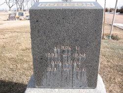 Alden V. Robison