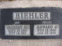 Robert A Biehler
