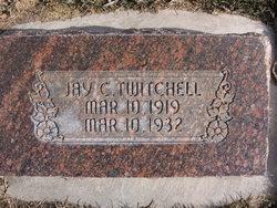 Jay C Twitchell