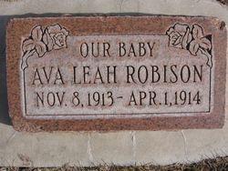 Ava Leah Robison