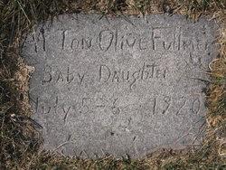 Afton Olive Fullmer