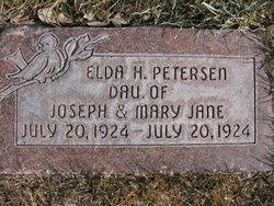 Elda H. Petersen