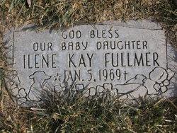 Ilene K Fullmer