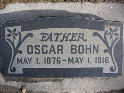 William Oscar Bohn