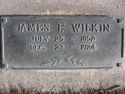 James Foxall Wilkin