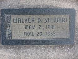 Walker Duncan Stewart