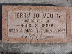 Terry Jo Young