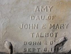 Amy Talbot