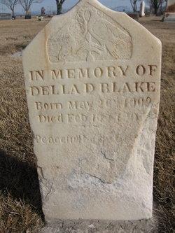 Della Dufosee Blake
