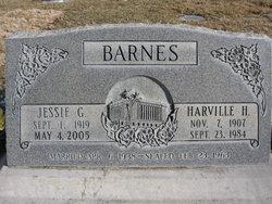 Harville Barnes