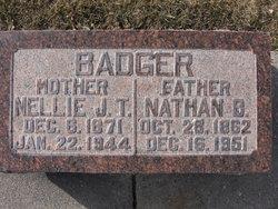 Nathan Bradley Badger