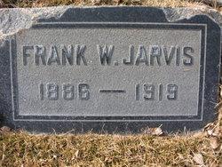 Frank Woodbury Jarvis